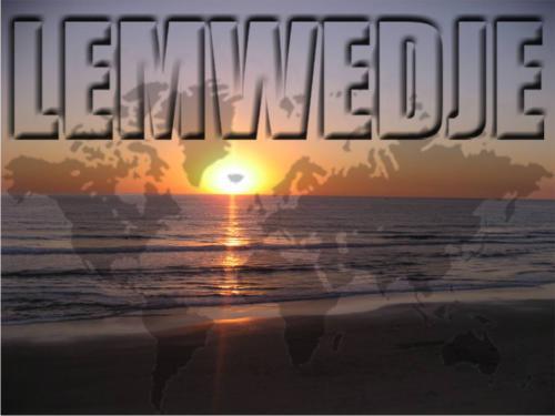 Sortie de l'album du groupe algérien : Lemwedje